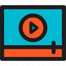 audio, communication, media, multimedia, music, player, sound icon