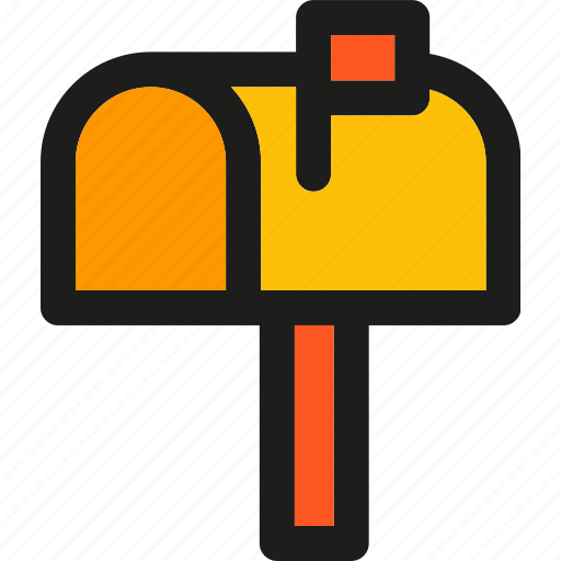 box, delivery, mail, package, post, shipping, shop icon