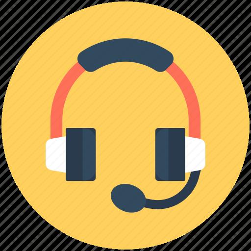 Earspeakers, gadget, earbuds, earphones, headphones icon