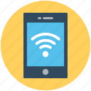 mobile, wifi signals, mobile wifi, wifi connection, wireless internet