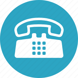 call us, contact us, customer service, telephone icon
