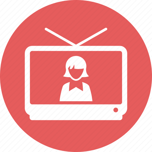Entertainment, television, tv icon - Download on Iconfinder
