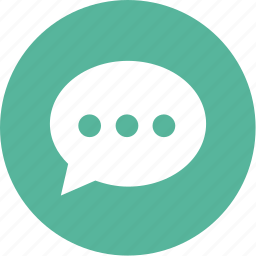 bubble, chat, message, sms, talking, text, texting icon