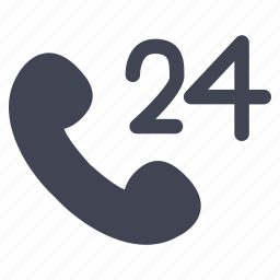 call, communication, phone, service, telephone icon