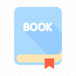 address, book, education, learning, manual, reading, study icon
