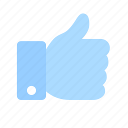 approve, favorite, like, love, thumb, up, vote icon