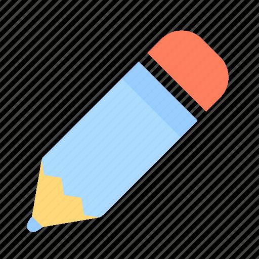 communication, draw, edit, pen, pencil, write icon