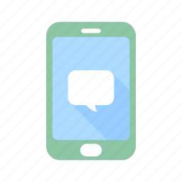 call, communication, message, mobile, phone, smartphone, telephone icon
