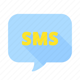 bubble, chat, communication, mail, message, sms, text icon