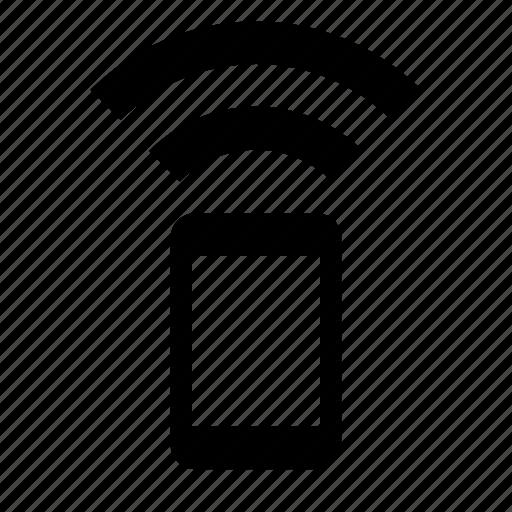 audio, cell, media, music, phone, speaker, volume icon