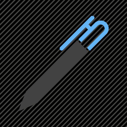 business, fountain, ink, nib, pen, sign, signature icon