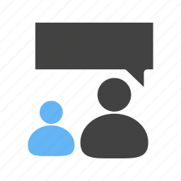 call, customer, mobile, people, phone, service, talking icon