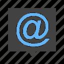 communication, inbox, letter, mail, newsletter, post, send
