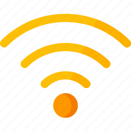 antenna, communication, connection, network, signal, wifi, wireless icon