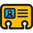 book, call, card, communication, interaction, phone, telephone icon
