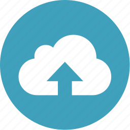 backup, cloud, data, guardar, save, share, storage, upload icon