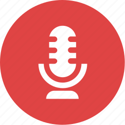 loud, microphone, radio, sound, speaker, voice icon