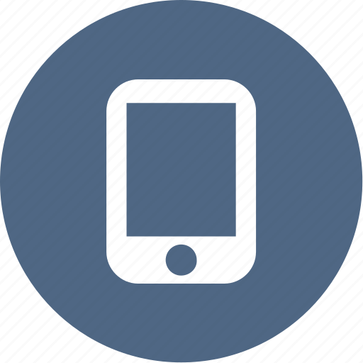 Device, ipad, mobile, phone, tablet, technology icon - Download on Iconfinder
