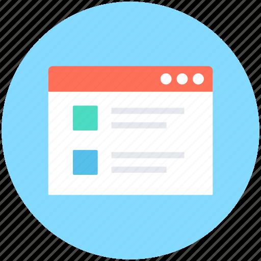 web design, web page, web template, website, windows tab icon