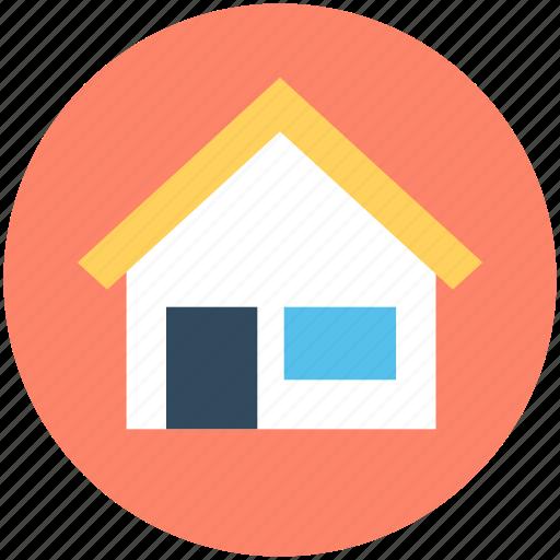 Home, house, hut, shack, villa icon - Download on Iconfinder