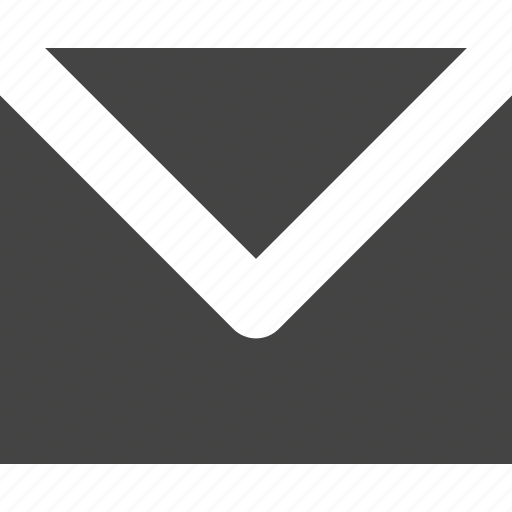 communication, email, interface, mail, message, ui icon