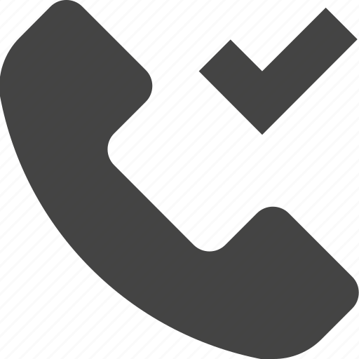 call, check, communication, email, interface, message, phone, ui icon
