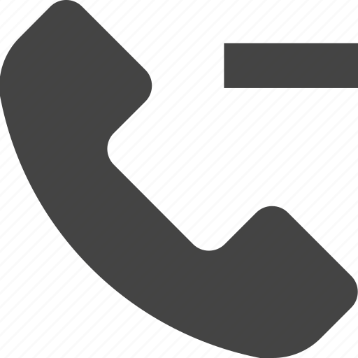 call, communication, email, interface, message, phone, remove, ui icon