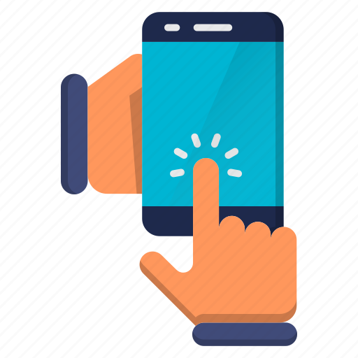 communication, contact us, mobile, phone, smartphone icon