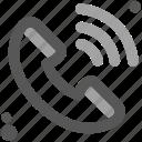 communication, connection, devices, digital, internet, mobile, telefono icon