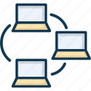 communication, communication icon, computer networking, networking icon