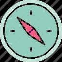 alarm, clock, dashboard, speedometer icon