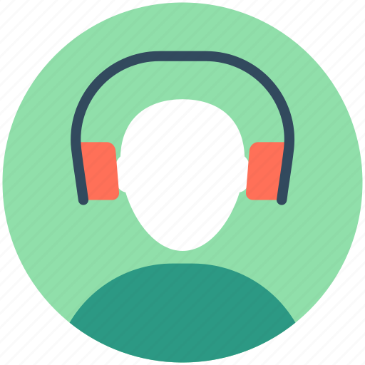 Call center agent, customer service, customer support, helpline, male consultant icon - Download on Iconfinder