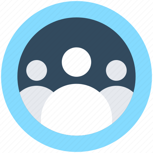 Collaboration, group, people, team, users icon - Download on Iconfinder