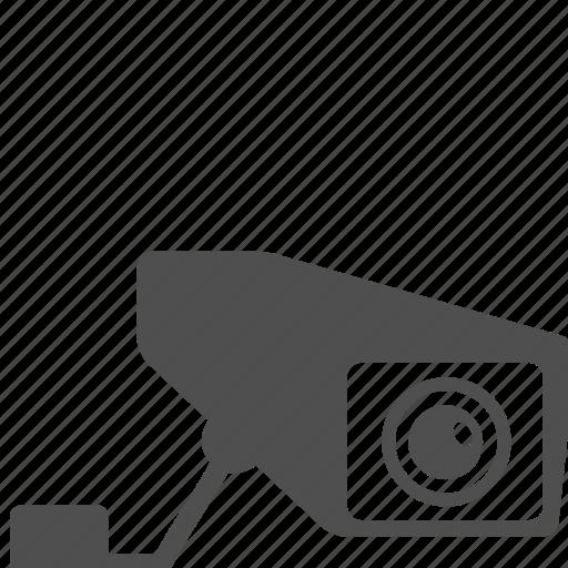 camera, cctv, surveillance, traffic icon
