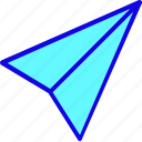 chat, communication, email, envelope, letter, message, send