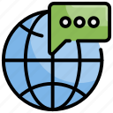 communication, connection, global, internet, network