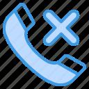 missed, call, phone, telephone, communication