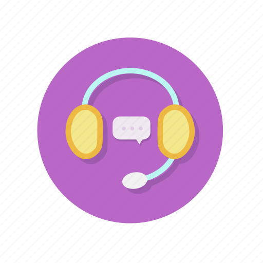 audio call, audio chat, chat, conference, internet call, online, online conference icon