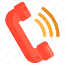 call, calling, phone, phone call icon