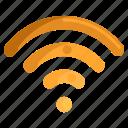 internet, internet connection, signal, wifi sign, wifi symbol icon
