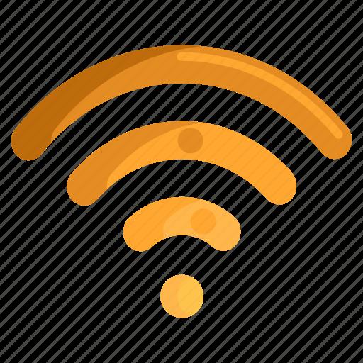 Internet Internet Connection Signal Wifi Sign Wifi Symbol Icon