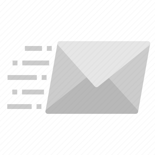 email, envelope, mail, news, send icon