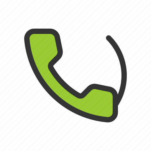call, dial, phone, telephone icon