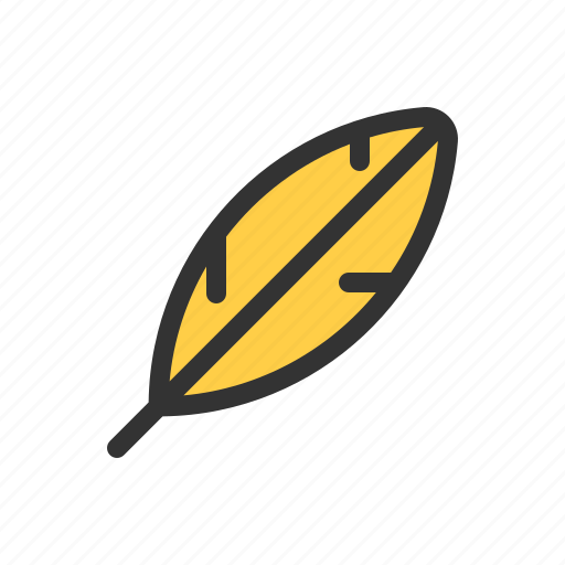 feather, pen, quill, writing icon
