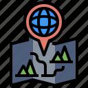 navigation, geography, geolocalization, gps, smartphone