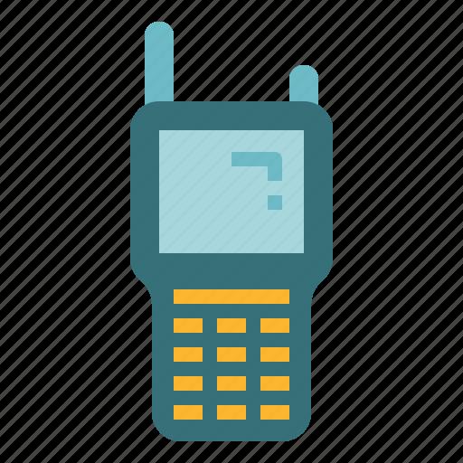 Communication, talkie, walkie icon - Download on Iconfinder