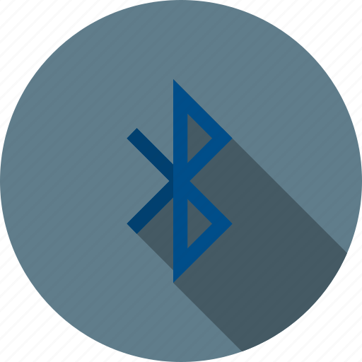 blutooth, communication, connection, data, linked, technology, transfer icon