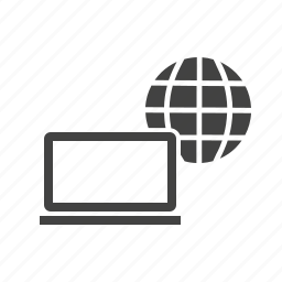 communication, computer, connection, internet, network, web icon