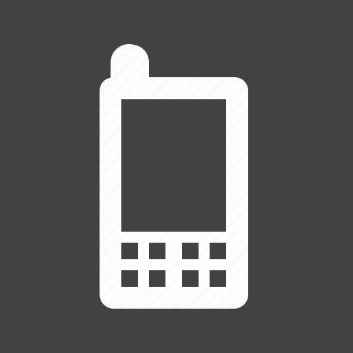 cell phone, communication, mobile, phone, smart phone, touchscreen, wireless icon