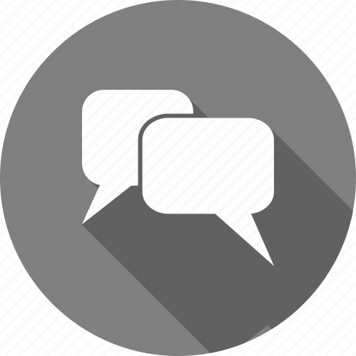 bubble, chat, communication, message, mobile, talk, text icon